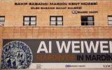 Ai Weiwei Porselene Dair Sergisi Mardin'de