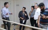 İstanbul Üniversitesinden Mülteciler Derneği Ziyareti