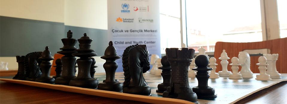 Satranç Turnuvasının Kazanan İsimleri Belli Oldu