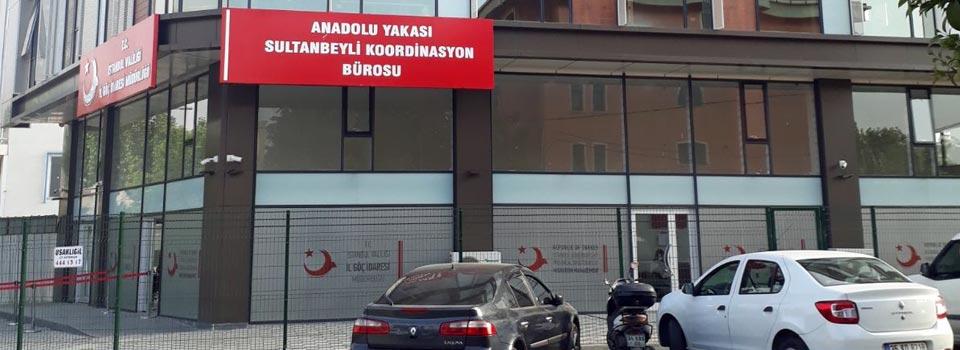 Sultanbeyli Göç İdaresi