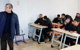TAMEB İnşaat Kursiyerleri için Türkçe Dil kursu