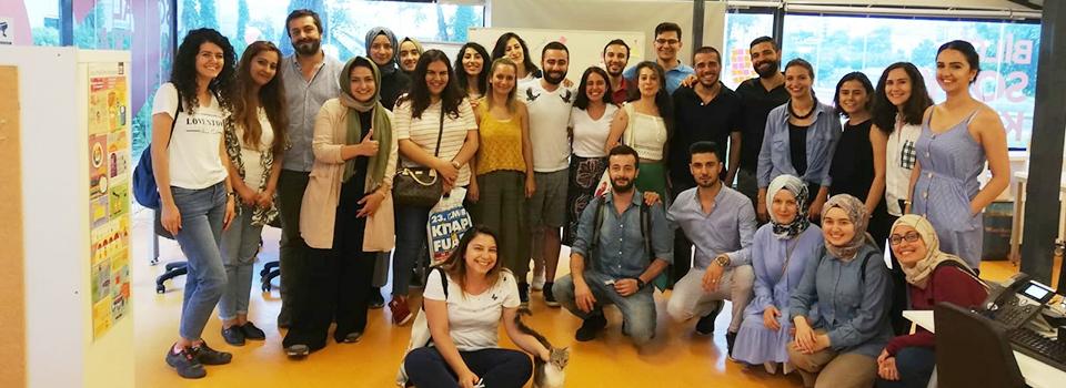 Mülteciler Derneği Sosyal Uyum Eğitimi