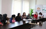 Dezavantajlı Etnik Grupların Güçlendirilmesi Projesi