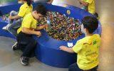 Çocuklar İstanbul'daki Farklı Mekanları Görmeye Devam Ediyor
