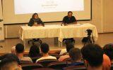 Avukat Abdülhalim Yılmaz Fikir Kulübünün Konuğu Oldu