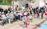 Mülteciler Derneği Bahçesinde Çocuk Şenliği Düzenlendi