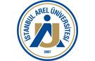 İstanbul Arel Üniversitesi Logo