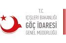 Göç İdaresi Logo