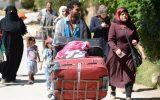 Suriye'ye Geri Dönme İşlemleri