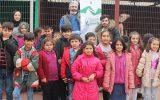 Mülteci Çocuklarla Üsküdar Hayvan Barınağını Ziyareti