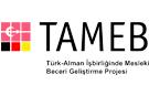TAMEB logo