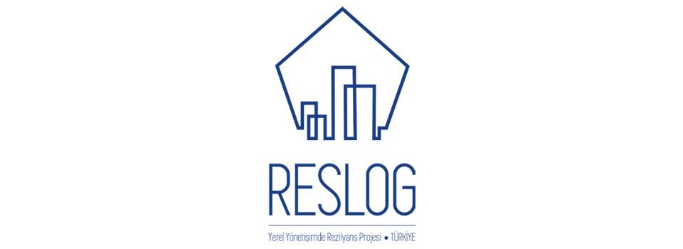 Yerel Yönetişimde Rezilyans Projesi (RESLOG)