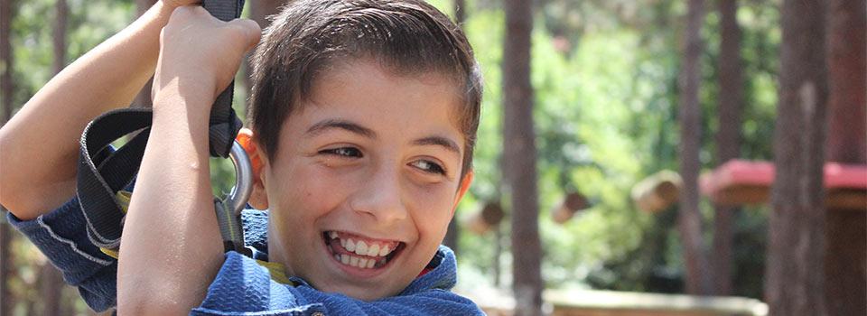 Çocuk Gülmek Gülen Çocuk Eğlence