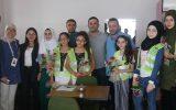 Suriyeli ve Yerel Halk Esnafına Ziyaret