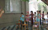 Çocuklar Seslerin Ahenginde Buluştu!