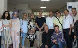 Suriyeli Sanatçılar Buluşması