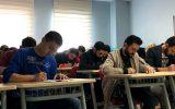 Türkçe Eğitimleri Devam Ediyor!