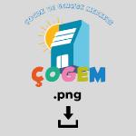 Çogem Logo