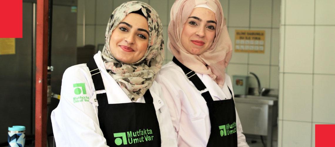 Mutfak Katılımcılar