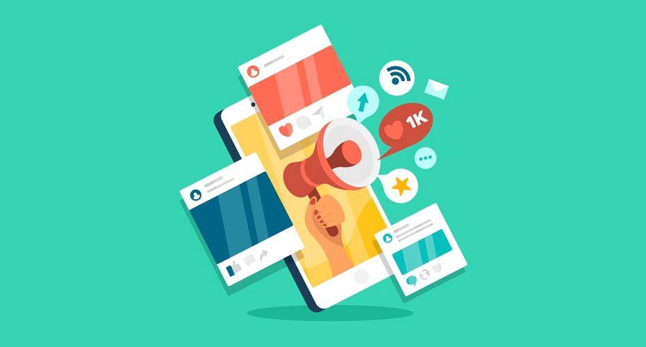 Sosyal Medya Hesapları